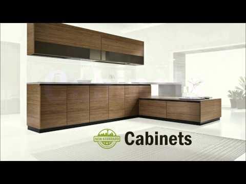 New Standard Building Materials LLC (Seattle)