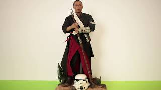 Review: Hot Toys Star Wars Rogue One CHIRRUT IMWE