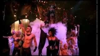 Video 'Zumanity™' Cirque du Soleil® - adult show in Las Vegas download MP3, 3GP, MP4, WEBM, AVI, FLV Agustus 2018