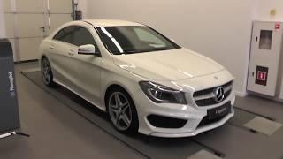 Выбираем б\у авто Mercedes-Benz CLA C117 (бюджет 1.700-1.800тр)