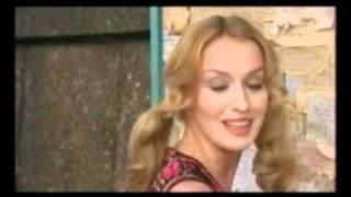Наталья Гудкова в сериале «Призвание» Goodkowa.ru