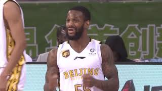Pierre Jackson 67 Points in the CBA