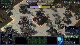 [BWT] Hashydo vs [TGLS] Caçador parte 3