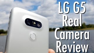 lg g5 real camera review dual camera fun