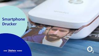 Smartphone Drucker - So druckst du Fotos von deinem Smartphone ganz einfach aus