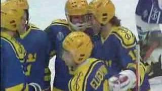 Hockey-VM 1989 - Det bästa från Tre Kronor