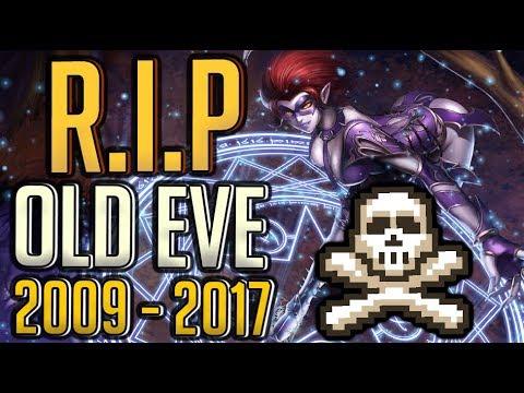 RIP OLD EVELYNN - Before the Rework