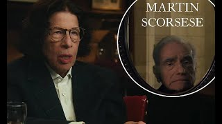Martin Scorsese examines the wit and wonder of humorist Fran Lebowitz in a trailer for his Netflix d