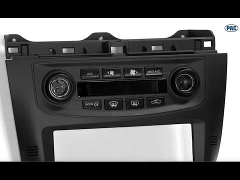 Honda RadioPRO Integrated Kit - RPK4-HD1101