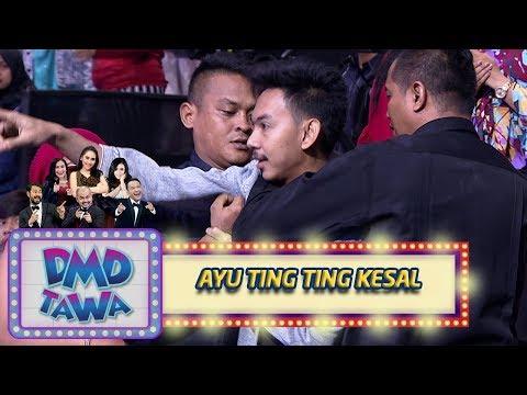 Image of Bikin Kaget! Ayu Ting Ting Kesal Dengan Cowo Posesif Ini - DMD Tawa (13/11)
