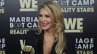 Brandi Glanville Claims Dad Stopped Speaking to Her After 'Marriage Boot Camp' (Exclusive)