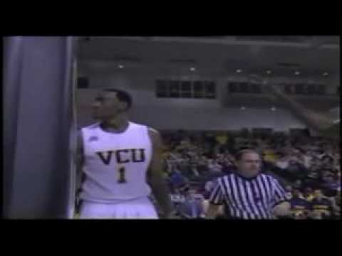 Larry Sanders VCU College Mix