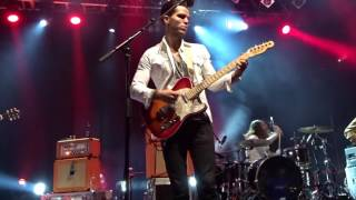 Kaleo - Hot Blood at Koko 23/11/16