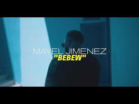 Смотреть клип Mayel Jimenez - Bebew