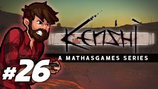 Kenshi | The Stars Above | Let's Play Kenshi Gameplay Part 14 - Vloggest
