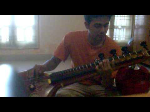 Karthik vishwanath veena