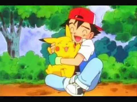 sigla dei pokemon