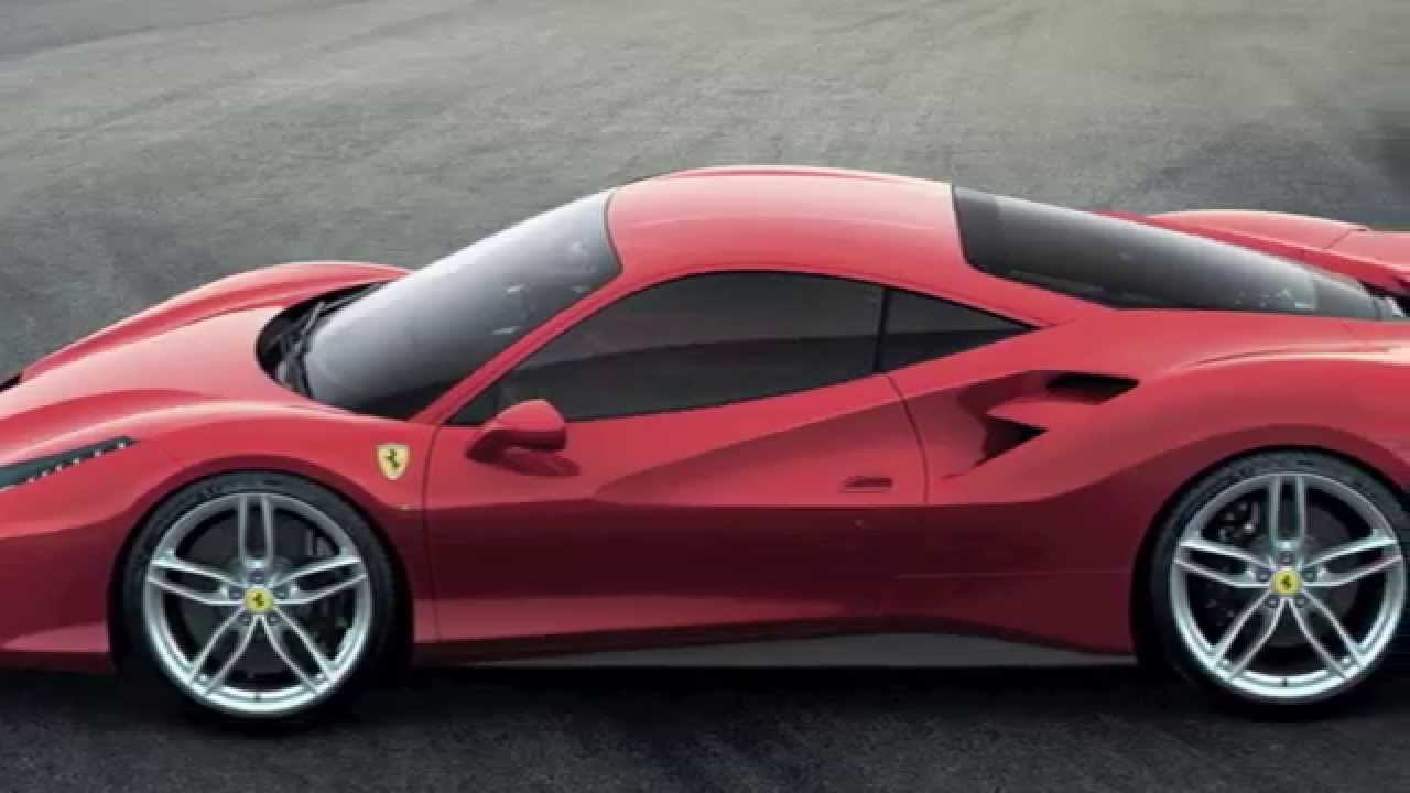 Ferrari 488 2019 Price List Dp Monthly Promo