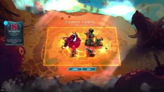 Duelyst Challenges: 7-2 Songhai: Evolution into Ash