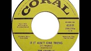 the spidells if it ain t one thing it s another