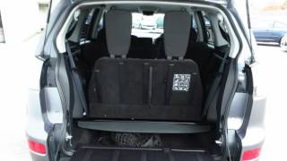 2008 Mitsubishi Outlander 2.0 D-ID INTENSE 7 Seater