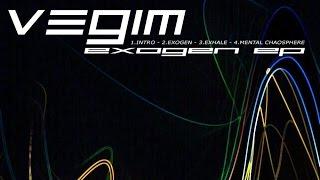 Vegim - Mental Chaosphere [CS008 - Exogen EP] [Corrupt Systems 2010]