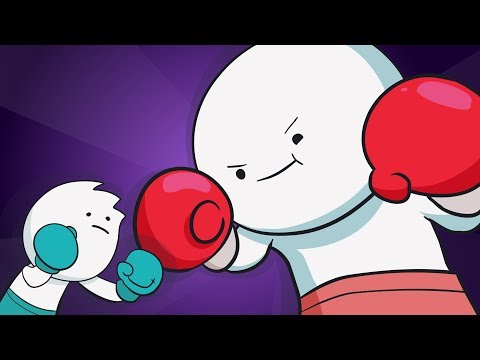 TheOdd1sout  - I Challenge You To Chess Boxing