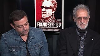 Serpico - Pacino 'known for overacting'