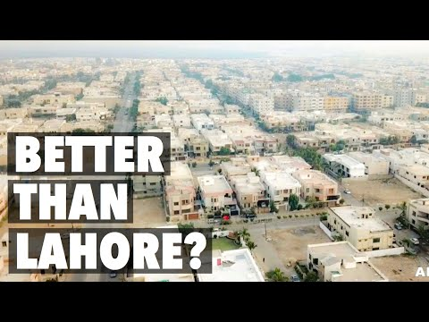 views-from-karachi-city,-pakistan-|-karachi-kai-kuch-scene-|-2018