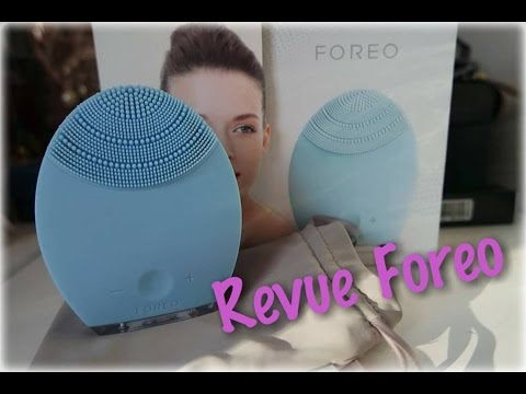 (VIDEO)Review Foreo Luna