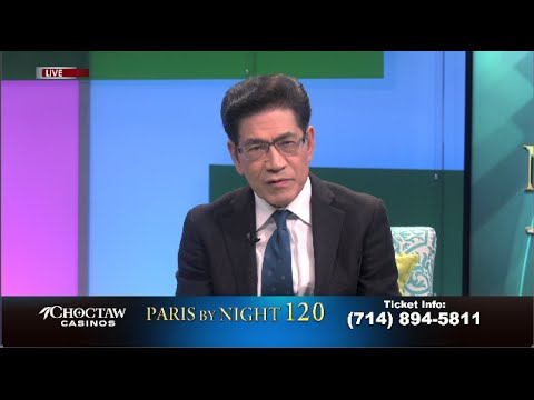 Nguyen Ngoc Ngan Interview (YouTube Live Stream Rebroadcast)
