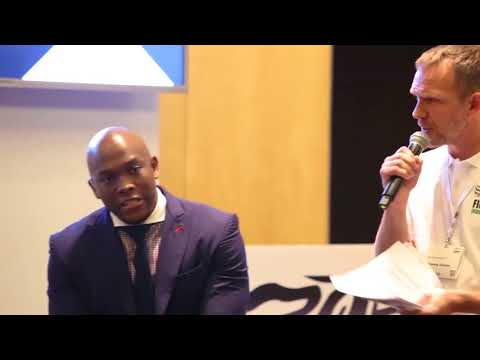 Finance Indaba Africa 2017:New ZARs in the markets throne room – African FinTech Awards