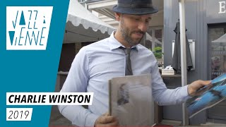 Charlie Winston - Jazz à Vienne 2019