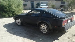 Nissan 300zx Digital Dash Fix. For 1984 to 1989 Z