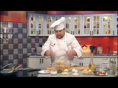 Тесто из картофельного пюре - пошаговый рецепт с фото на