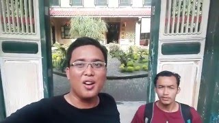 Wisata Tjong A Fie Mansion Dan Misteri Dermawan Asal Medan