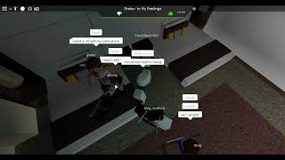 Roblox - ODer's at Club Insanity