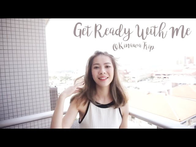 Cherries Daily~ get ready with me ???????