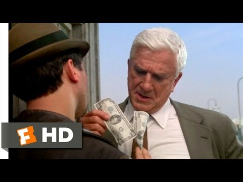 The Naked Gun: From the Files of Police Squad! (9/10) Movie CLIP - Maybe This'll Help (1988) HD