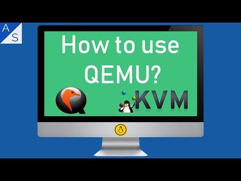 How to use QEMU?