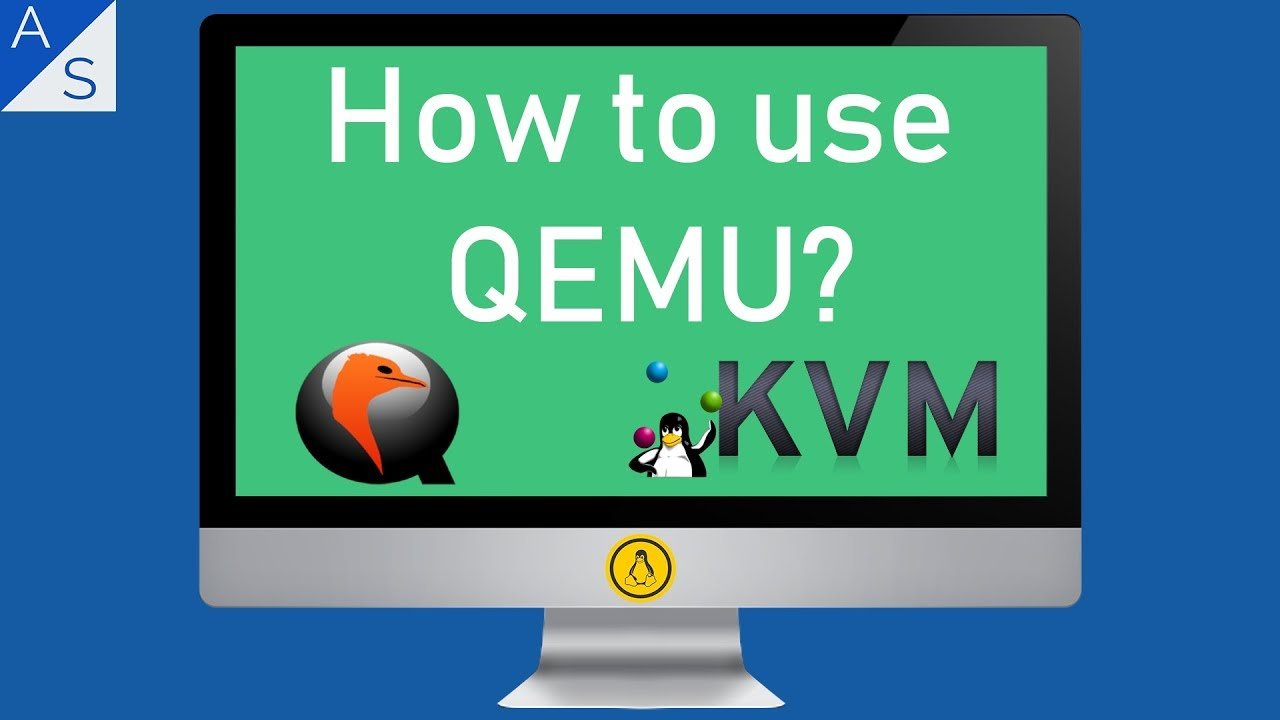 How to use QEMU?