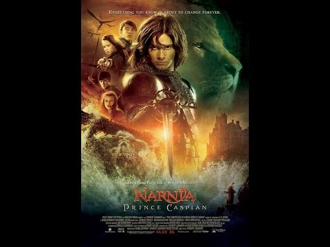 The Chronicles of Narnia: Prince Caspian - Movie Review