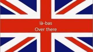 Apprendre l'Anglais:: 600 Anglais Phrases Pour Les Debutants