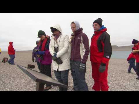 Beechey Island - Nunavut, Canada