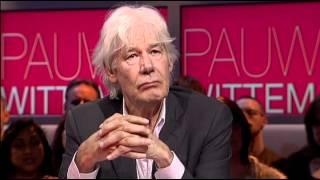 Paul van Vliet in Pauw & Witteman (16-04-2012)
