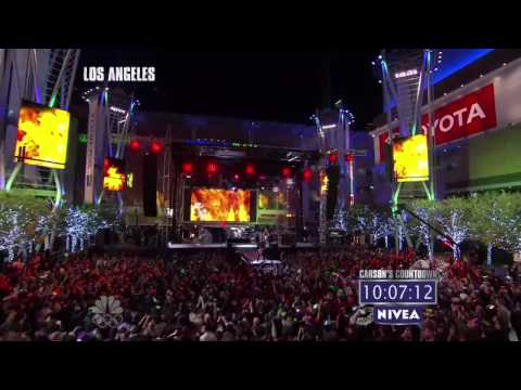 Green Day- Know Your Enemy- New Year's Eve with Carson Daly- HD