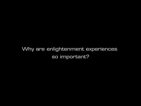 Interview mit Yamada Roshi: Why are enlightenment experiences so important?
