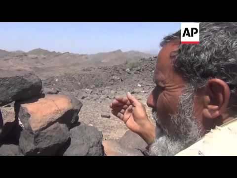 South Yemen - forces loyal to Hadi fight Houthis  | Editor's Pick | 7 March 16