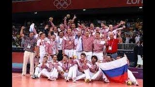Волейбол.Олимпийские Игры.Лондон 2012.Россия-Бразилия.Финал HD(Я в Instagram https://goo.gl/YQNtEX Фильм