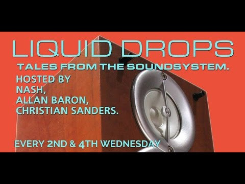 Liquid Drops with The Hot House Collective